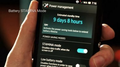Photo of Sony Xperia C: STAMINA не работает