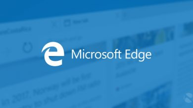Photo of Windows Edge: Замена поиска Bing на Google