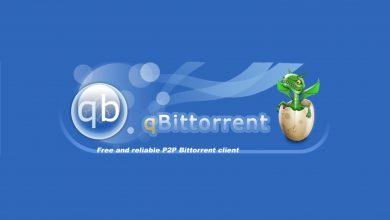 Photo of qBittorrent —  бесплатный клиент для закачки торрентов