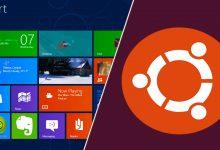 ubuntu-windows
