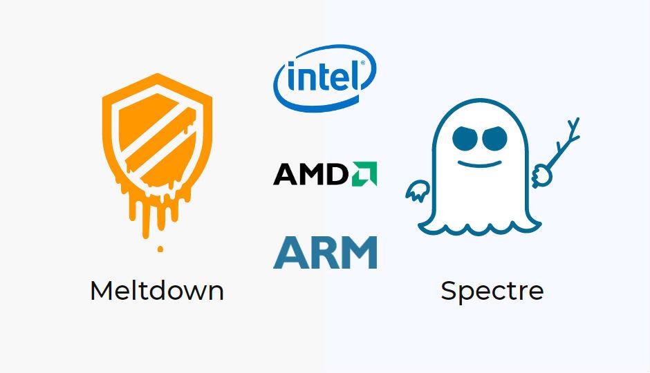 Исправляющий Meltdown/Spectre патч приводит к сбою в работе систем на базе AMD