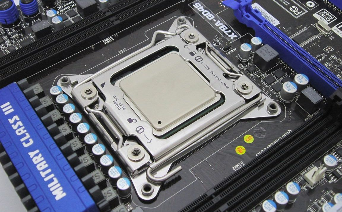 Spoiler: Обнаружена новая уязвимость в системе безопасности, затрагивающая процессоры Intel