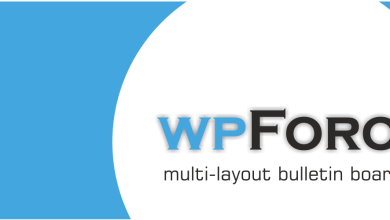 Photo of wpForo — Error 2252 | Please contact to forum admin.